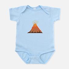 Volcano Body Suit