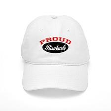 Proud Bisabuelo Cap