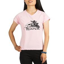 FLATHEAD REAPER Performance Dry T-Shirt