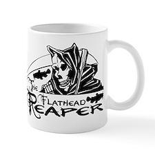 FLATHEAD REAPER Mugs