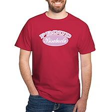 Proud Bisabuela T-Shirt