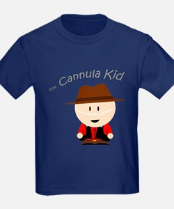 Cannula Kid II T