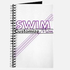 Swim Mom Journal