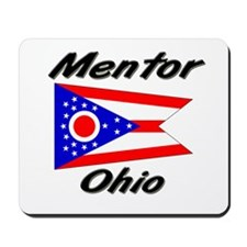 Mentor Ohio Mousepad
