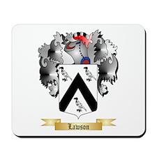 Lawson Mousepad