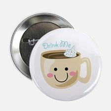 """Drink Me 2.25"""" Button (10 pack)"""