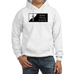 MTtS_UK Logo Hooded Sweatshirt