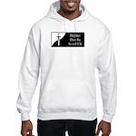 MTtS_UK Logo Hooded Sweatshirt