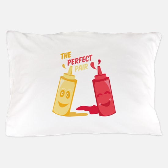 Perfect Pair Pillow Case