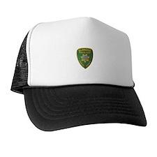 Eldridge Mounted Posse Trucker Hat