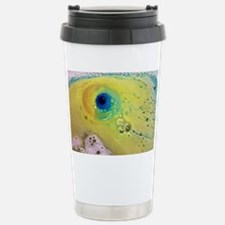 Fizzy Bubble Tears Stainless Steel Travel Mug