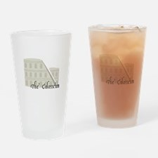 The Coliseum Drinking Glass