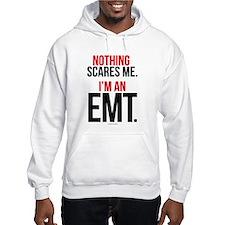 Nothing Scares EMT Jumper Hoodie
