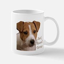 Cute Jack russell terrier lover Mug