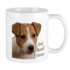 Unique Jack russell terriers Mug