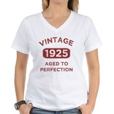 1925 Vintage Distressed Shirt