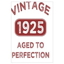 1925 Vintage Distressed