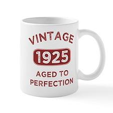 1925 Vintage Distressed Mug