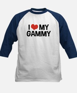 I Love My Gammy Tee