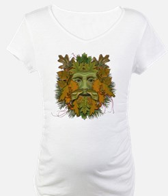 GreenMan (Autumn/Fall) Shirt