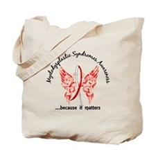 MDS Butterfly 6.1 Tote Bag