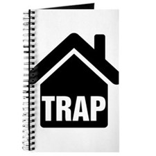 Trap House Journal