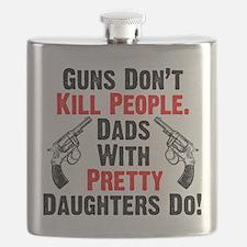 Guns Flask