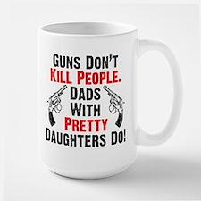 Guns Mugs