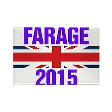 Nigel Farage 2015 General Election Magnets