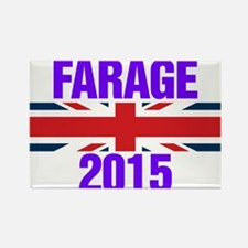 Nigel Farage 2015 General Election Magnets