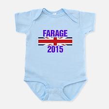 Nigel Farage 2015 General Election Body Suit