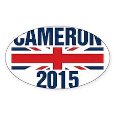 David Cameron 2015 Decal