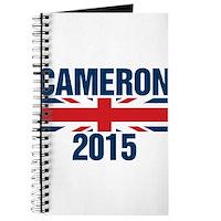 David Cameron 2015 Journal
