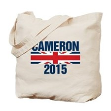 David Cameron 2015 Tote Bag
