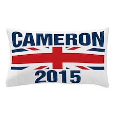 David Cameron 2015 Pillow Case