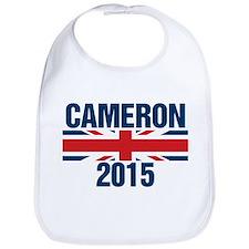 David Cameron 2015 Bib