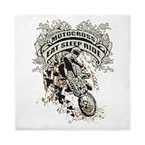 Motocross Duvet Covers