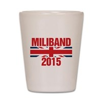 Miliband 2015 Shot Glass
