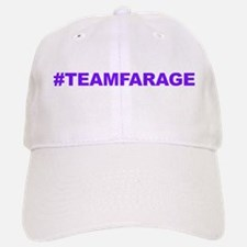 Team Farage Baseball Baseball Cap