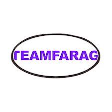 Team Farage Patch