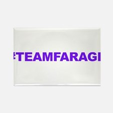 Team Farage Magnets
