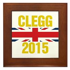 Clegg 2015 Framed Tile