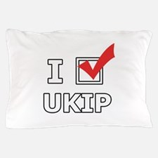 I Vote UKIP Pillow Case