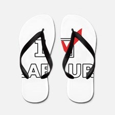 I Vote Labour Flip Flops