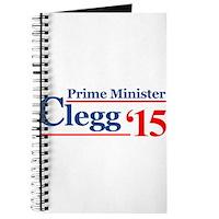 Clegg Prime Minister 2015 Journal
