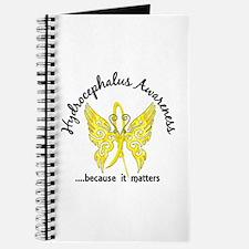 Hydrocephalus Butterfly 6.1 Journal
