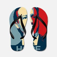 David Cameron Hope 2015 Flip Flops