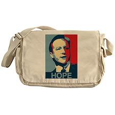 David Cameron Hope 2015 Messenger Bag