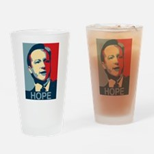 David Cameron Hope 2015 Drinking Glass