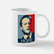 David Cameron Hope 2015 Mugs